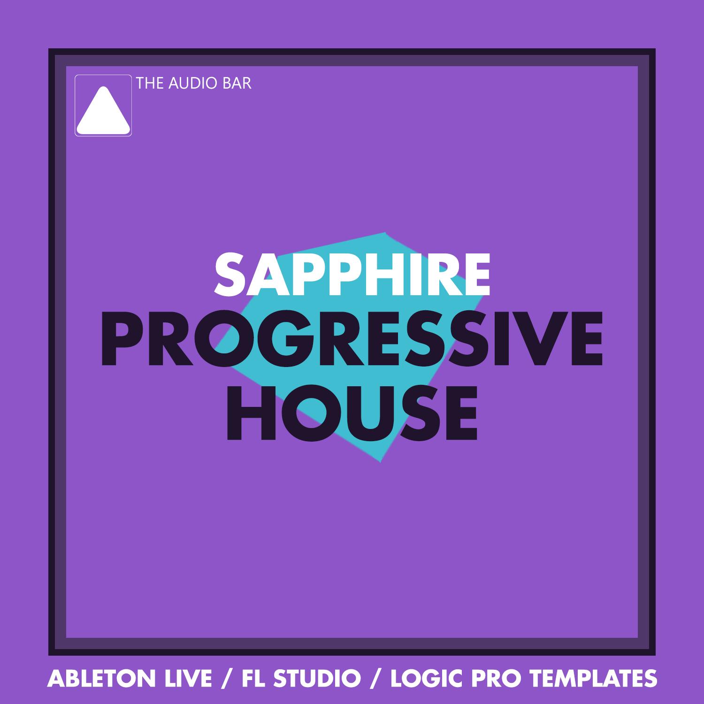Sapphire (Ableton Live)